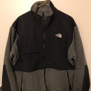 Mens North Face Denali Fleece Size Medium